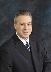 David Ravodowitz, Senior Vice President