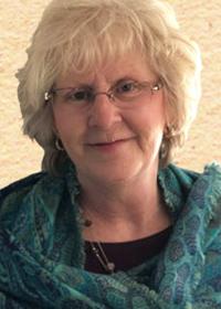 Elizabeth Teifer, Senior Vice President