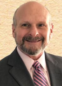 Joseph Teifer, Senior Vice President