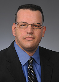 Keith Ravodowitz, Vice President/Financial Advisor