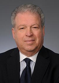 Lee Ravodowitz, Senior Vice President