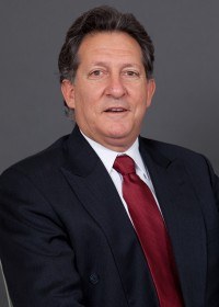 Robert Salles, Senior Vice President