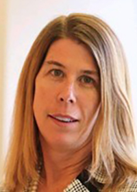 Rebecca Beckett, Financial Advisor