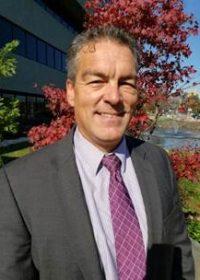 Geoffrey von der Linden, Senior Vice President