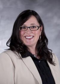 Heidi Peterson, Senior Client Services Associate