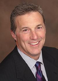 Patrick Richard, Managing Director/Senior Vice President/Financial Advisor