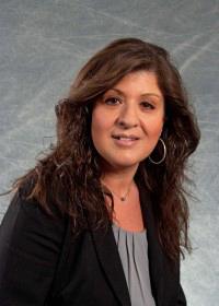 Paula Moreira, Senior Client Services Associate
