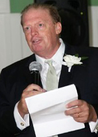 Timothy Garrettson, Financial Advisor