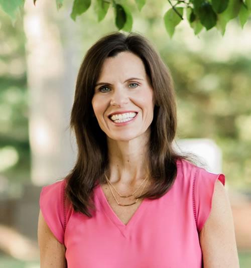 Shauna Sullivan Reilly, Chief Marketing Officer