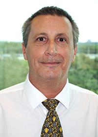 James McArdle, Client Service Associate