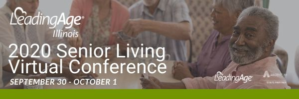 LeadingAge IL Senior Living Conference