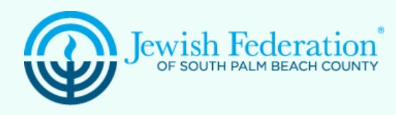Jewish Federation of South Palm Beach County Opening Event