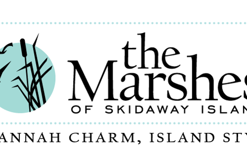 The Marshes of Skidaway Island