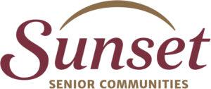 Sunset Retirement Communities Logo