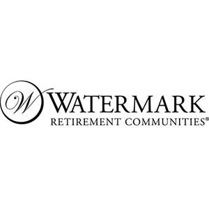 Watermark Retirement Communities Logo