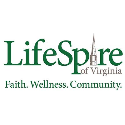 Lifespire of Virginia Logo