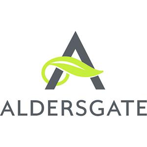 Aldersgate Logo