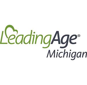 LeadingAge Michigan Logo