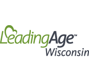 LeadingAge Wisconsin Logo