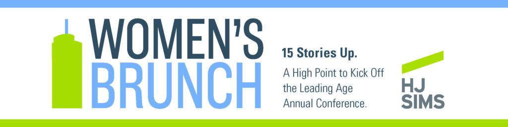 Women's Brunch 2021 logo