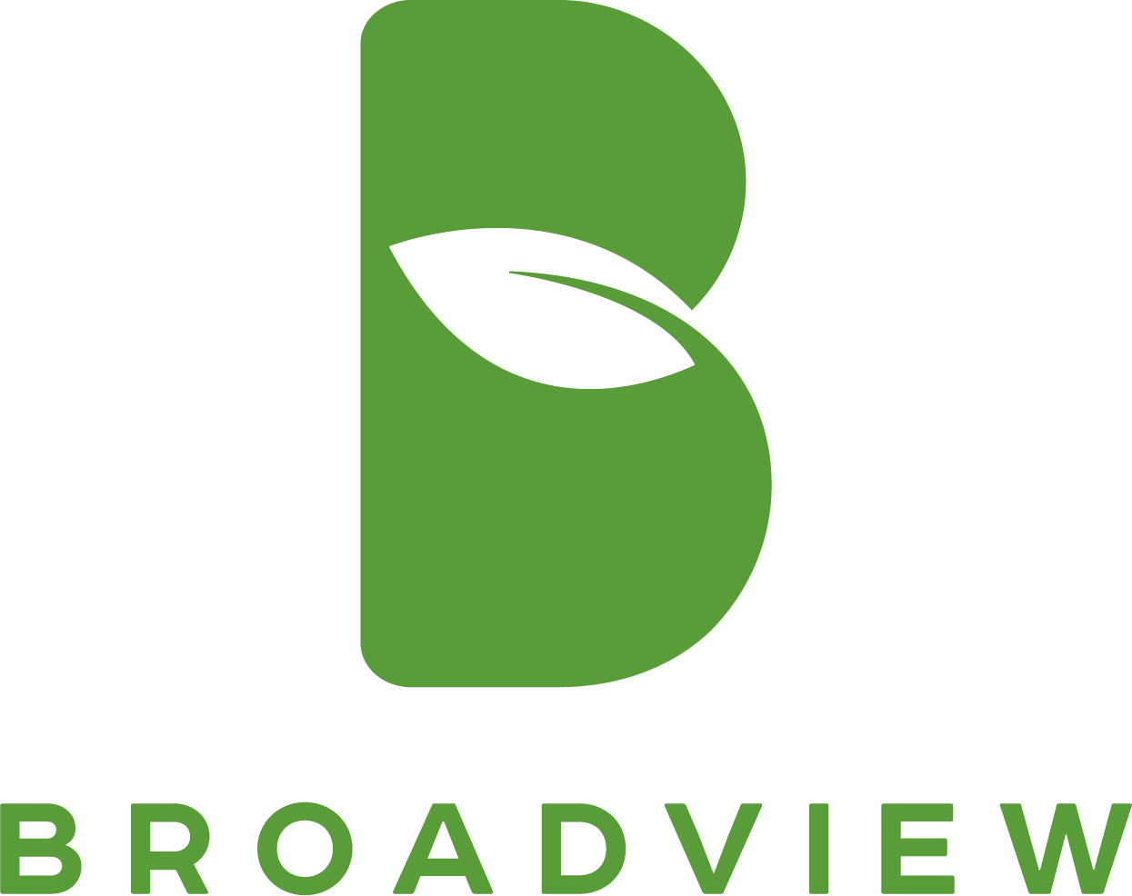 Broadview at Purchase College Logo